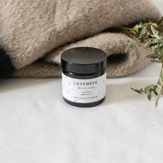 Lavender Soy Candle - The Cozy Studio