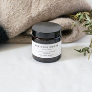 Northern Woods Soy Candle - The Cozy Studio