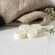 Lavender Tealights - The Cozy Studio