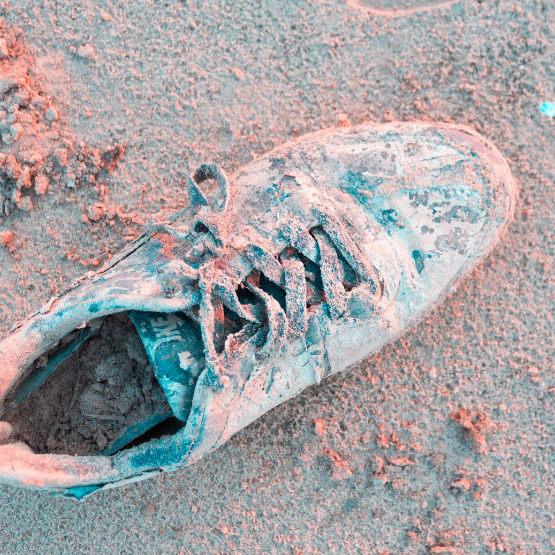 What's Product Life Cycle Assessment? Here's an example for running shoes
