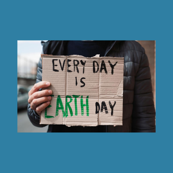 5 Save the Earth Quotes and Tips from Sustainability Role Models
