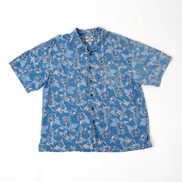 Surprise Short Sleeve Hawaiian Shirt