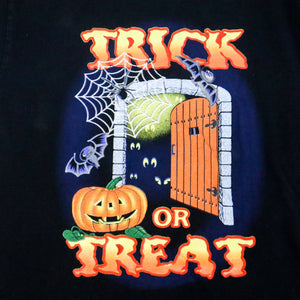 Vintage 90s Trick or Treat Freeze T-Shirt