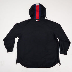 Vintage 90s Tommy Hilfiger Zip Up Windbreaker