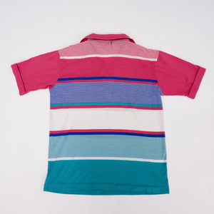 Vintage 80s Tournament by Arrow Men's Golf Polo