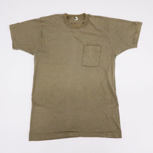 Vintage 70s/80s Single Stitch Pocket Tee