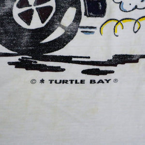 Vintage 90s Turtle Bay Vacation T-Shirt