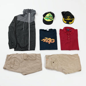 The Boys of Summer Bundle