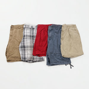 Preloved Men's Shorts - 3 for $30