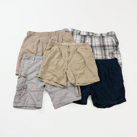 Men's Preloved Shorts | Set of 3