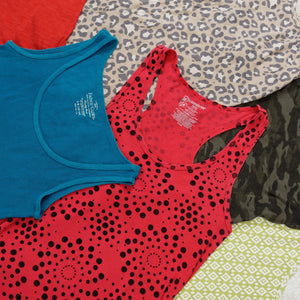 Ladies Preloved Tank Tops - 3 for $20
