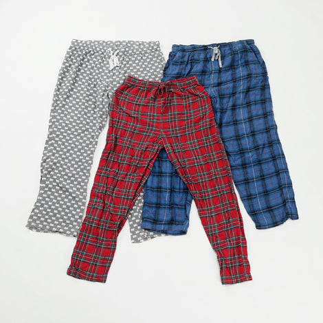 Preloved Pajama Pants | Set of 3