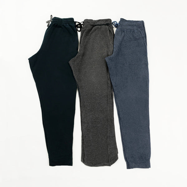 3 For $15 Surprise Preloved Sweatpants