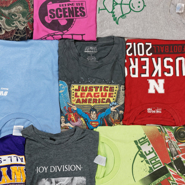 Pre Loved Surprise T-Shirt 5 For $20