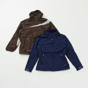 Women's Preloved Winter Jackets | Set of 2 Outerwear Goodfair