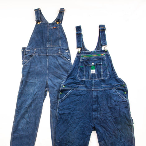 Preloved Overalls | Set of 2