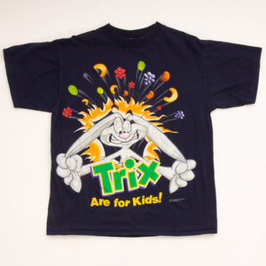 Vintage 1996 TRIX Cereal T-Shirt Vintage Goodfair