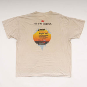 Vintage 90s Scotch Tape T-Shirt Vintage Goodfair