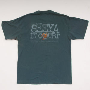 Vintage 90s No Fear 'See Ya In Court' T-Shirt Vintage Goodfair