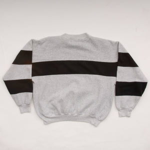 Vintage 90s Horizontal Stripe Sweatshirt Vintage Goodfair