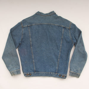 Vintage 80s Georges Marciano for Guess Denim Jacket Vintage Goodfair