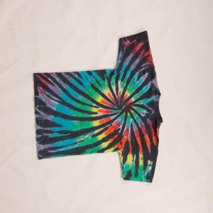 90s Sun Dog Tie Dye T-Shirt Vintage Goodfair