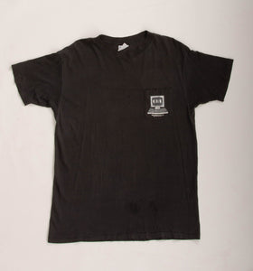 Vintage 80s CBT Program T-Shirt Vintage Goodfair