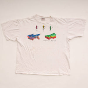 Vintage 90s Marine Ranch Oneita T-Shirt Vintage Goodfair
