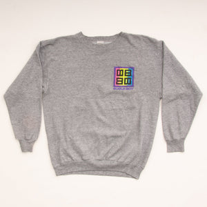 Vintage 90s Bugle Boy Graphic Sweatshirt Vintage Goodfair