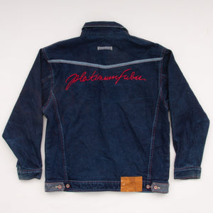 Vintage 90s Fat Albert FUBU Denim Jacket Vintage Goodfair