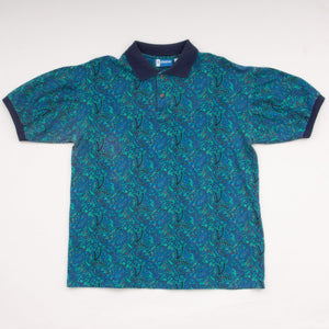 Vintage 90s Stockton Paisley Polo Vintage Goodfair