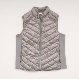 Women's Preloved Puffer Vest Outerwear Goodfair