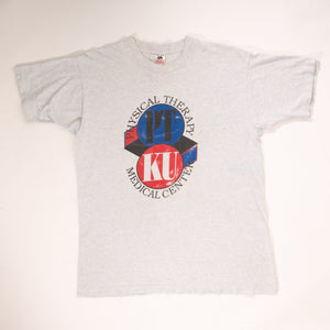 Vintage 90s Physical Therapy Medical Center T-Shirt