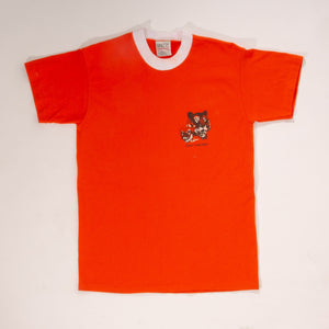 Vintage 70s Boy Scouts of America 'Tiger Cubs' T-Shirt