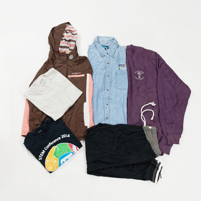Subscription Spring Outfit Bundle