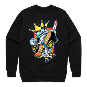 365 Crewneck Sweater