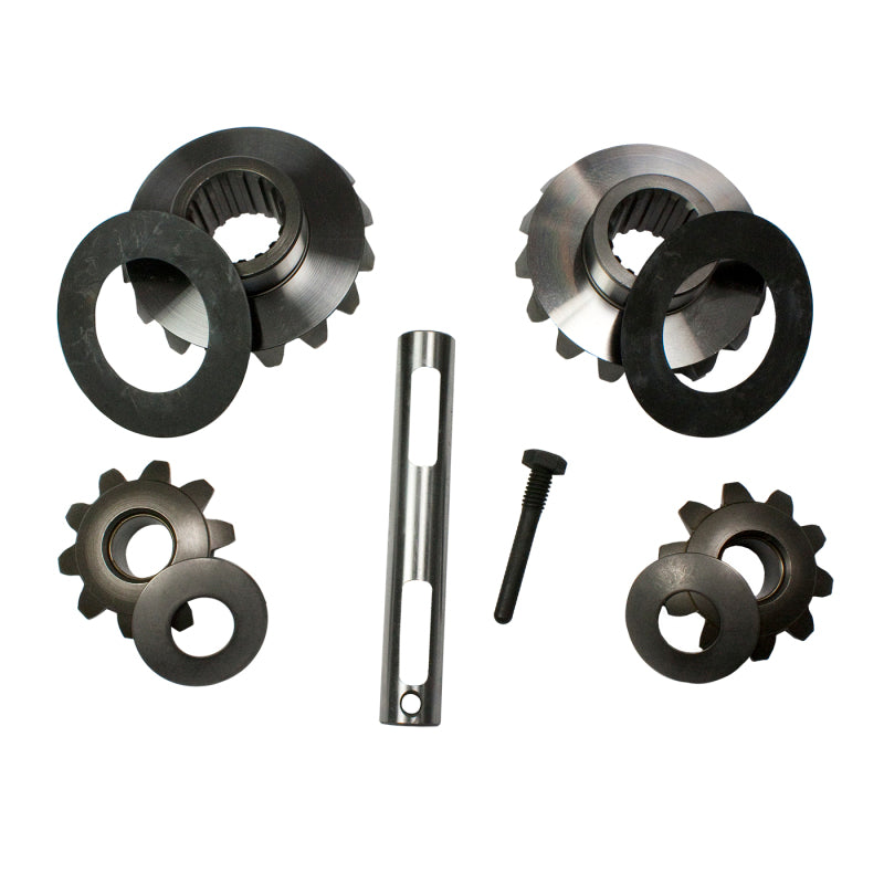 Yukon Gear Standard Open Spider Gear Kit For 55 To 64 GM Chevy 55P w/ 17 Spline Axles