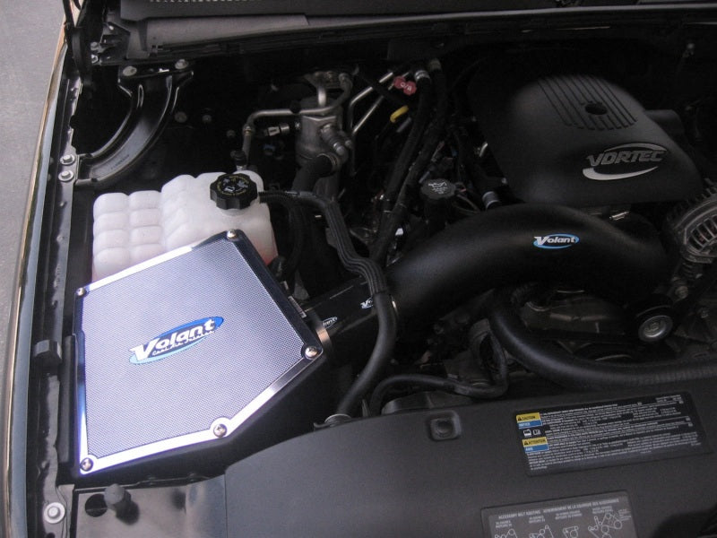Volant 01-06 Cadillac Escalade 6.0 V8 PowerCore Closed Box Air Intake System