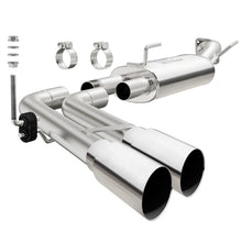 Load image into Gallery viewer, MagnaFlow SYS Cat-Back 09-13 Dodge Ram 1500 3.6L