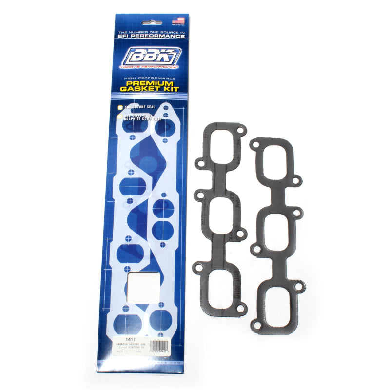 BBK Ford 3.7 V6 Exhaust Header Gasket Set
