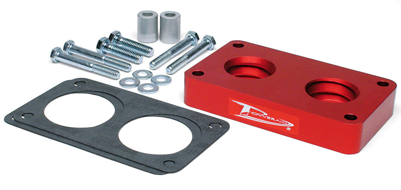Airaid 87-96 Ford I-6 Cyl 300CI PowerAid TB Spacer