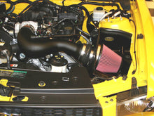 Load image into Gallery viewer, Airaid 05-09 Mustang 4.0L V6 MXP Intake System w/ Tube (Oiled / Red Media)