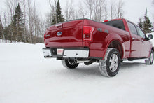 Load image into Gallery viewer, MBRP 2015 Ford F-150 5.0L 3in Cat Back Dual Split Rear Exit T409 Exhaust System
