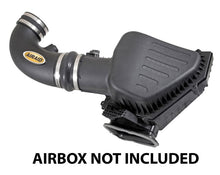 Load image into Gallery viewer, Airaid 16-17 Chevrolet Camaro SS V8-6.2L F/l Modular Intake Tube
