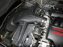 Load image into Gallery viewer, Airaid 08-13 Corvette C6 6.2L CAD Intake System w/ Tube (Dry / Black Media)