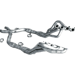 "American Racing Headers Long System, 1-3/4"" x 3"", 2011-14 Mustang 5.0L Coyote"