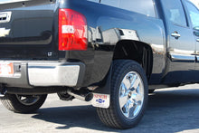 Load image into Gallery viewer, Gibson 10-13 Chevrolet Silverado 1500 LS 4.8L 2.25in Cat-Back Dual Split Exhaust - Stainless