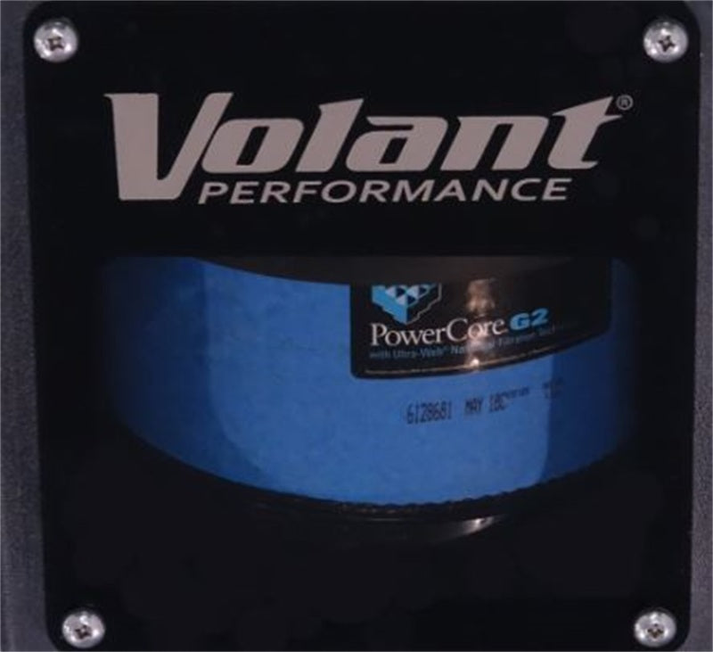 Volant 11-14 Ford F-150 6.2 V8 PowerCore Closed Box Air Intake System
