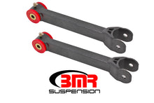 Load image into Gallery viewer, BMR 16-17 6th Gen Camaro Non-Adj. Upper Trailing Arms (Polyurethane) - Black Hammertone