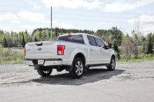 Load image into Gallery viewer, MBRP 15-16 Ford F-150 2.7L/3.5L/5.0L 3in Cat Back Single Side Pre-Axle Dual Exit T304